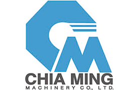 CHIA MING MACHINERY CO., LTD.