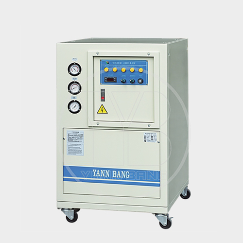 Water Chiller (YBWP)