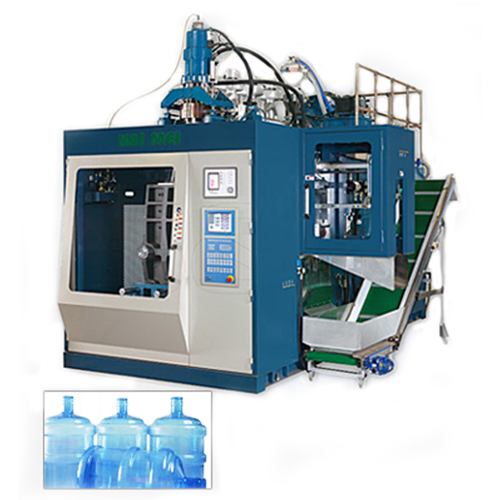 Blow Molding Machine PBS 905PC SERIERS