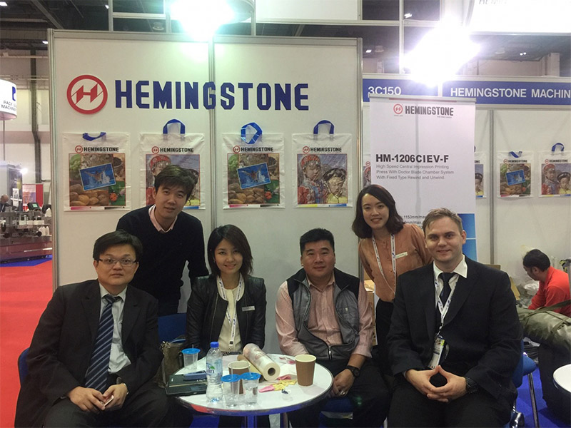 Interview with HEMINGSTONE