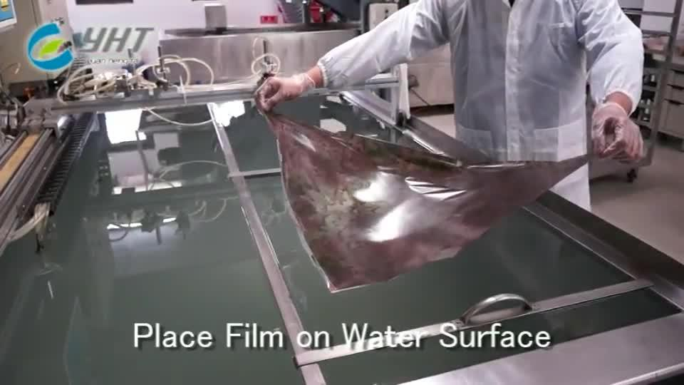 Water Transfer Printing Process